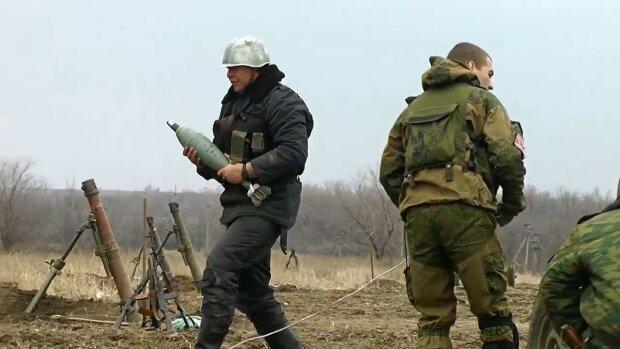 """Путінські війська """"засвітилися"""" при підготовці бойовиків """"ЛДНР"""""""
