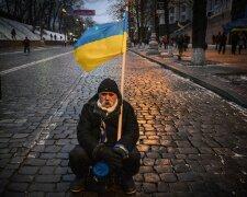 Украина, украинец