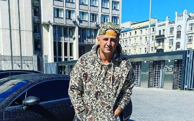 Потап, Олексій Потапенко
