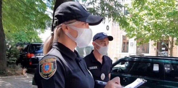 Поліція влаштувала нову облаву на одеситів: кого оштрафували і за що