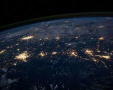 электричество, Земля