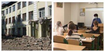 Майже сотня шкіл опинилася під загрозою зникнення в Україні: деталі того, що відбувається