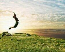 счастье, полет, радость, свобода