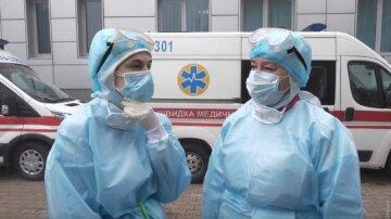 коронавірус, маски, медики