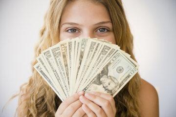 Гороскоп на 27 марта, курс валют, деньги, доллары