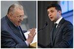 """Заявление Зеленского вывело из себя Жириновского, посыпались оскорбления: """"Украина - страна лимония"""""""