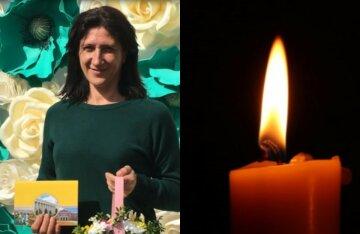"""Страшная болезнь забрала жизнь украинки, без мамы осталось три девочки: """"Она будет жить в нашем сердце"""""""