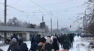 """""""Люди не могут добраться на работу"""": стихия накрыла Харьков, город парализован, фото"""