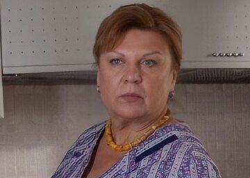 валюха зі сватів, Тетяна кравченко