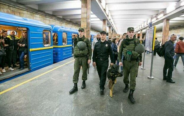 киев полиция