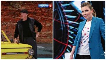 """Зірки """"Дизель шоу"""" плюнули на все і з'явилися на каналі Скабєєвої, гримить скандал: """"Нехай їдуть"""""""