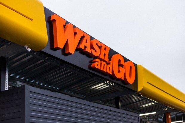 WasherCAR. Современные технологии в моечном бизнесе и сотрудничество с крупными АЗС