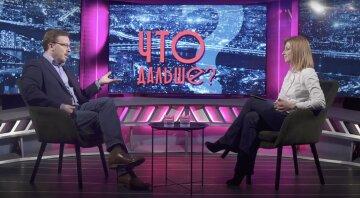 У цьому році Україна трошки піднялася в міжнародному рейтингу щастя, - Толкачов
