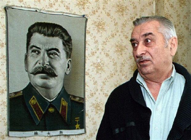 Пішов із життя спадкоємець Сталіна