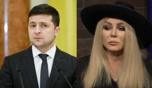"""""""Почему он туда пошел?"""": Билык посочувствовала непростой жизни Зеленского в роли президента"""