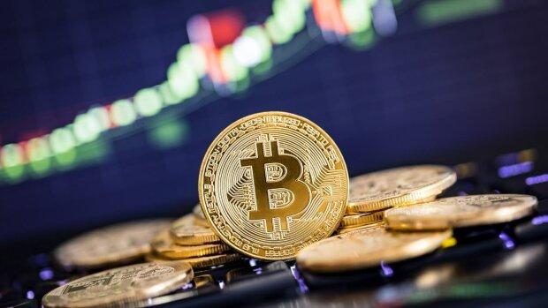 курс биткоина, криптовалюта