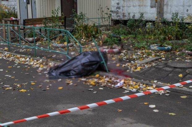 Труп женщины нашли на заборе: страшная трагедия всколыхнула Днепр, кадры с места