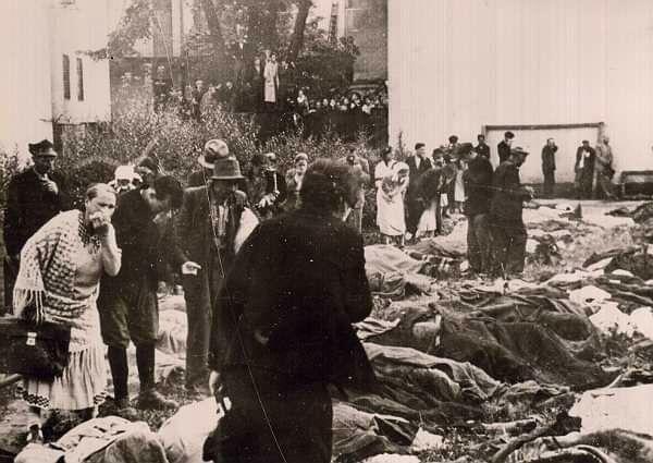 Сергей Бевз об ужасах НКВД: «Застенки были переполнены искаженными телами замученных украинцев, которые призывали к мести»
