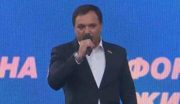 Виктор Черный: Украина при нынешней власти занимает последнее место по уровню благосостояния в Европе