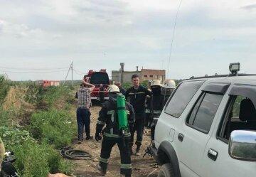 В Харькове жизнь четырех коммунальщиков оборвалась на работе: первые подробности ЧП