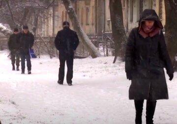 """Зима задаст украинцам взбучку, погода резко изменится: """"Значительные осадки накроют..."""""""