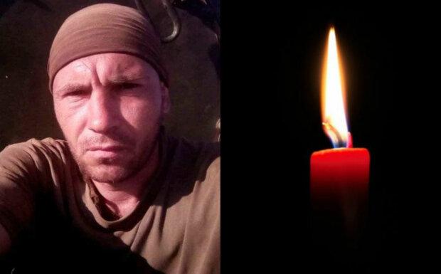 """Трагедія в одну мить забрала життя відразу двох героїв АТО, фото з місця: """"Царство небесне"""""""