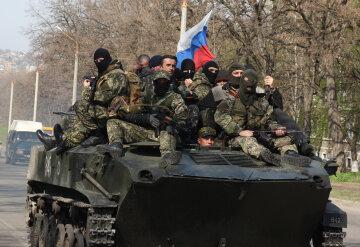 оккупант боевики донбасс днр
