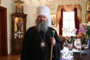 павел киев-печерский настоятель