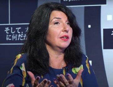 Журналист должен быть защищён, - Янина Соколовская
