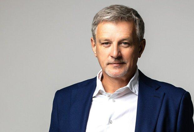 Андрей Пальчевский: «Коррупция разъела костяк нашей государственности»