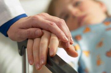 Дитина потрапила в реанімацію через помилку батька: «небезпечна хвороба в Києві»