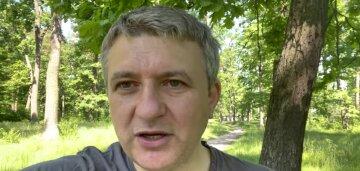 Романенко высказал свое мнение про конфликт с финансовым экспертом Фурсой