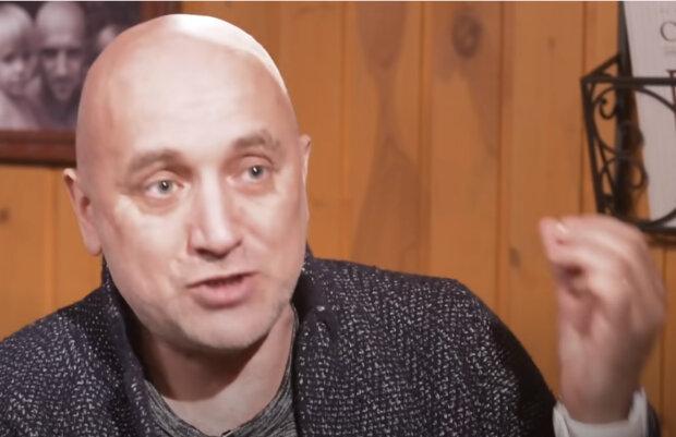 """Прилепин приписал украинским городам тесные связи с Россией: """"Найдут повод, чтобы присоединиться к РФ"""""""