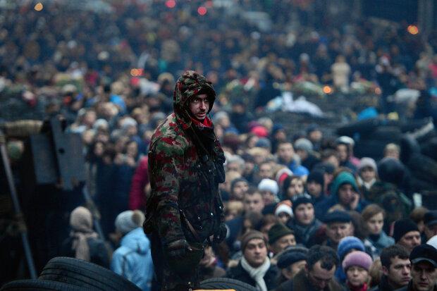 Майдан, Євромайдан, Революція Гідності
