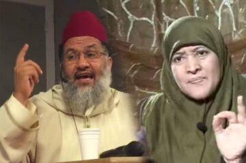 Мусульманських політиків застали за сексом на пляжі (фото)