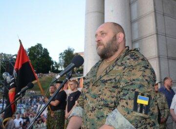 Андрей Стемпицкий Правый Сектор ДУК