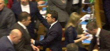 Новый министр сильно осрамился перед Зеленским: «Агент Кремля, быдло»