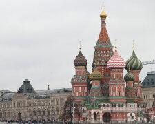 Moscow Travel Destination