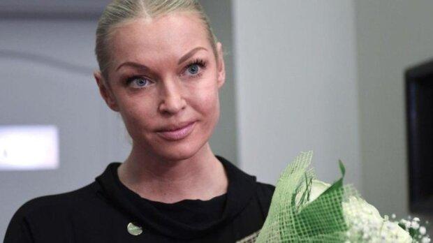 """Росіяни позбавилися від Волочкової та влаштували """"урочисті"""" проводи: """"там і залишайся"""""""