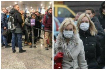 Ковид набирает обороты, украинцам готовят новые ограничения: что нужно знать заробитчанам