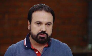"""Український шоумен Лірник втратив восьмирічну дочку: """"Щось робити було вже пізно"""""""
