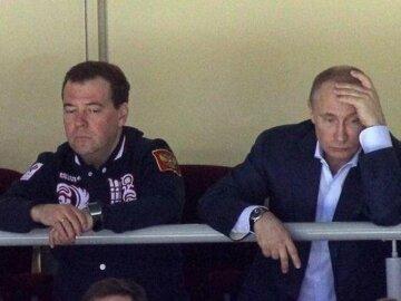 Недовольство нарастает: рейтинг партии Путина достиг исторического дна