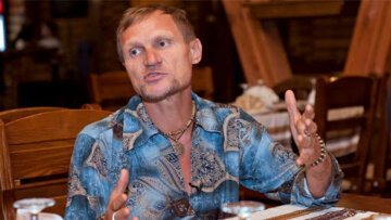 """""""Мы с ними никакие не братья"""": Скрипка открестился от белорусов и россиян"""