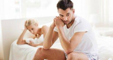 мужское здоровье, отношения
