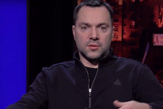 """Арестович назвал главный провал Зеленского и раскрыл, чего ждать в 2020: """"Будет кипящий котел"""""""