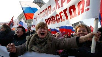 Росія на межі: у окупантів забили на сполох через українських мігрантів