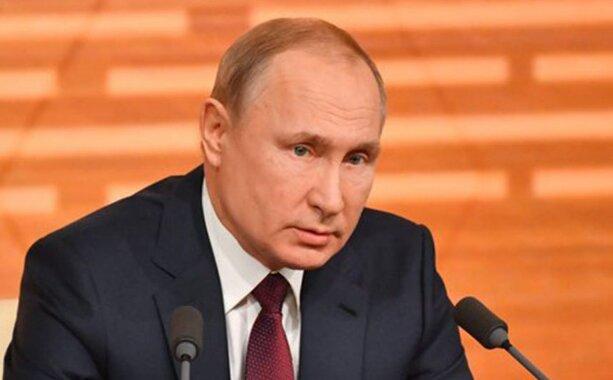 Путин едет в Украину: президент РФ одним словом выдал свой скандальный план