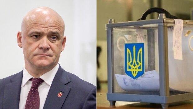 Вибори в Одесі 2020: результати екзитполу, як проголосували за мера і депутатів