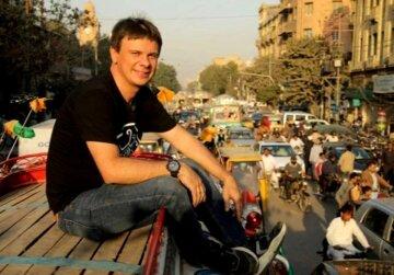 """Комаров из """"Мир наизнанку"""" поделился необычным ноу-хау из Пакистана: """"Чувствуешь себя, как в кино..."""""""