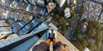 ноги высота прыжок